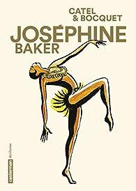 Joséphine Baker par  Catel