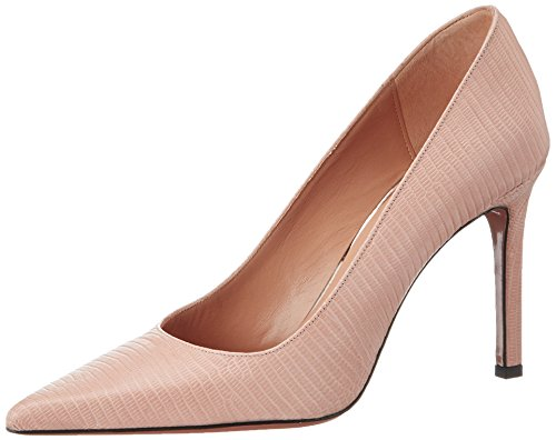 Oxitaly Damen Sole 100 Pumps Pink (Pink)