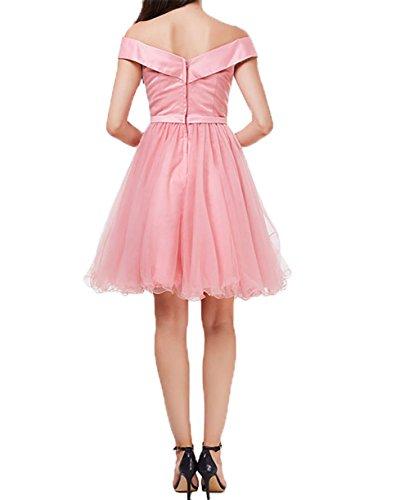 Charmant von Abendkleider Partykleider V Damen Mini Festlichkleider Kurzes Cocktailkleider Grau ausschnitt Oberhalb Knie SXwqSYxrvA