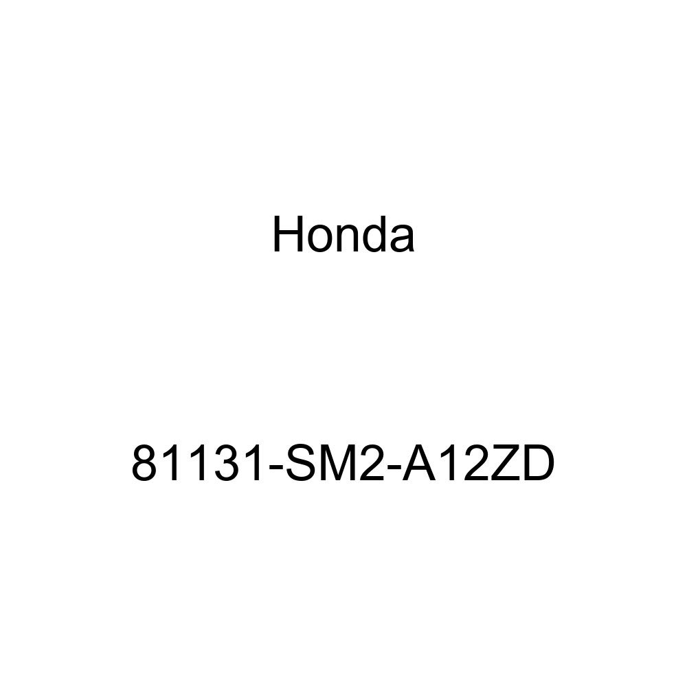 Front Right Honda Genuine 81131-SM2-A12ZD Seat Cushion Trim Cover