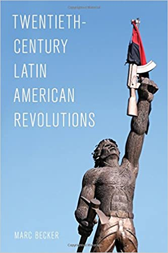 Amazon twentieth century latin american revolutions latin twentieth century latin american revolutions latin american perspectives in the classroom fandeluxe Images