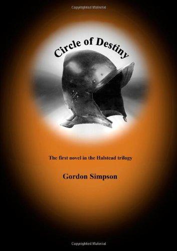 Read Online Circle  of Destiny PDF