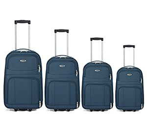 ... Juegos de maletas