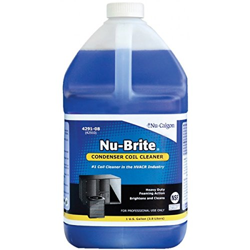 Nu-Calgon 4291-08 Nu-Brite, 1-Gallon from Nu-Calgon Inc