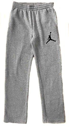 Jordan Fleece Pants - 1