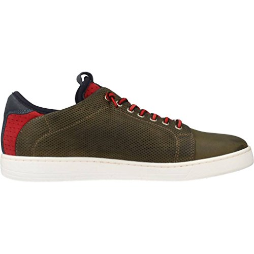 Cetti Casual Shoes for Men, Colour Green, Brand, Model Casual Shoes for Men C1150 Green Green