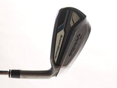 TaylorMade Speedblade Single Iron 4 Iron TM Speedblade 85 Steel Steel Stiff Right Handed 39 in
