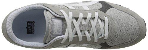 Onitsuka Tiger Colorado Vijfentachtig Klassieke Sneaker Zacht Grijs / Wit