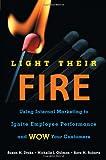 Light Their Fire, Susan M. Drake and Michelle J. Gulman, 1419502522