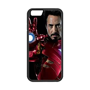iPhone 6 4.7 Inch Phone Case Iron Man 3 F5T7499 by Maris's Diary