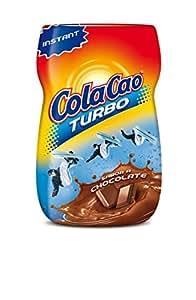 Colacao Turbo Bebida con Sabor a Chocolate 750g