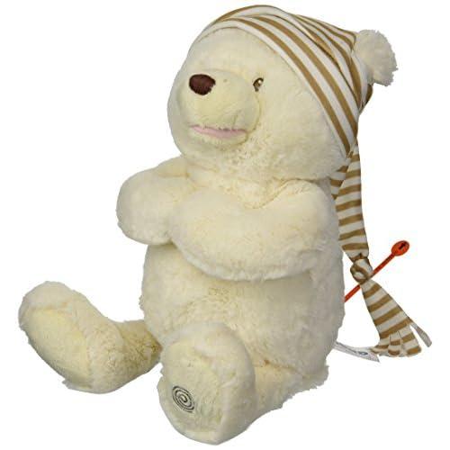 Baby Gund Goodnight Prayer Bear Teddy Animated Stuffed Animal Plush
