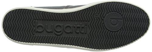 Bugatti Herren F48136 Sneaker Grau (Grau)