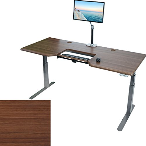 Electric Treadmill Desk: Complete Guide: Best Treadmill Desks With TOP 11 Reviews 2018