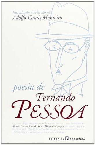 En ligne téléchargement gratuit Poesia de Fernando Pessoa pdf, epub