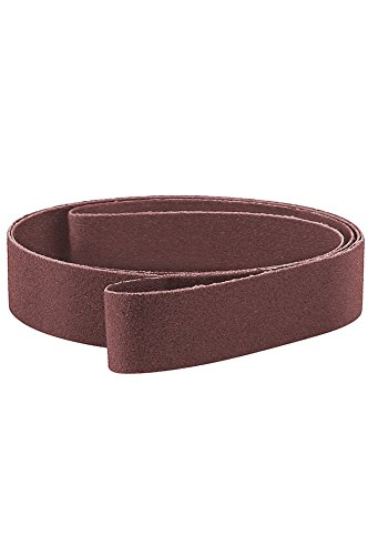 A&H Abrasives 170762, 10-pack Of 10 Each, Sanding Belts, Aluminum Oxide, (y-weight), 1x42 Aluminum Oxide 220 Grit Sander Belt Review