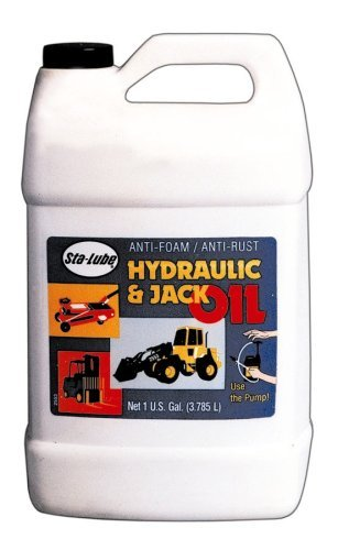 (Sta-Lube SL2553 Hydraulic and Jack Oil - 1 gal by)