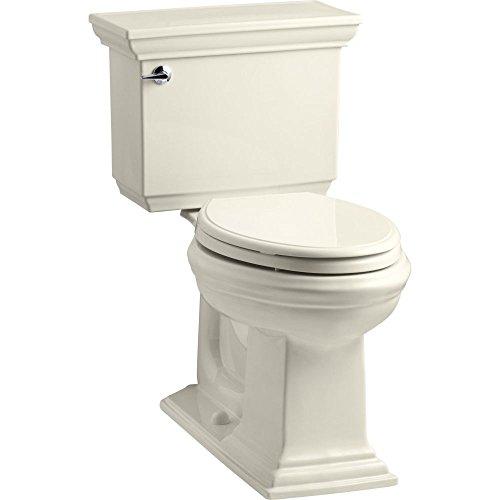 Kohler K-3819-0 Toilet, White