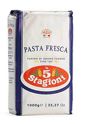 (Le 5 Stagioni Pasta Fresca