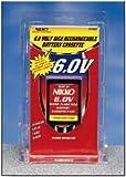 nikko battery pack - NIKKO NKAC-1760 6.0V Ni-Cd Battery Cassette