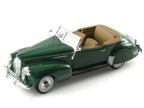 Signature Models Scale 1:32-1941 Packard 180 Darrin ()