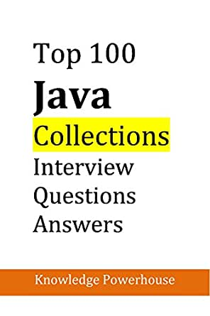 Java Collections interview questions and answers