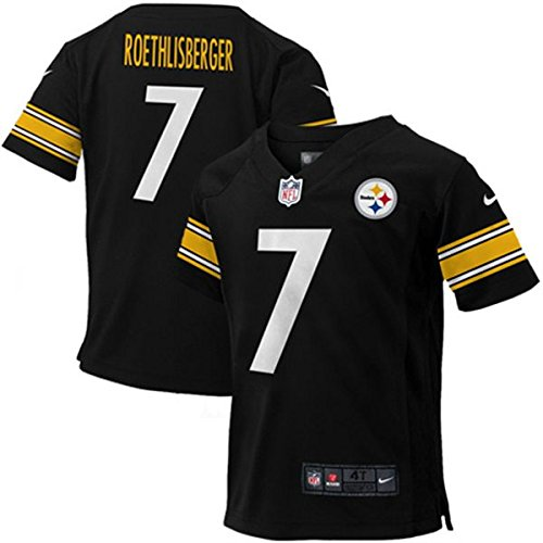 ben roethlisberger toddler jersey