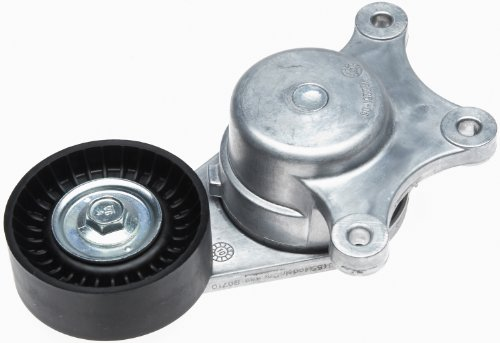 Price comparison product image ACDelco 38485 Professional Automatic Belt Tensioner and Pulley Assembly