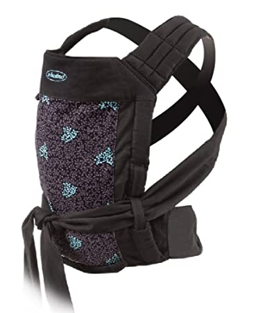 Amazon.com   Infantino Wrap and Tie Baby Carrier