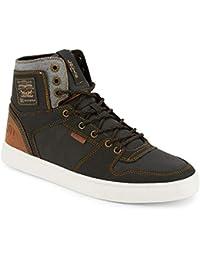 Mens Mason Hi Fashion Hightop Sneaker Shoe