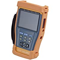 Cop Security 15-AU35 Multi-Functional CCTV Tester with 3.5-Inch LCD and Signal Meter (Orange)