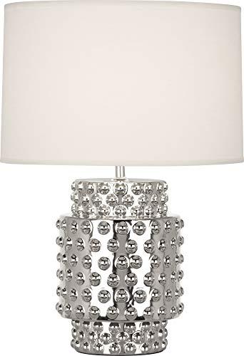 Robert Abbey S801 One Light Table Lamp