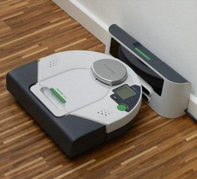 ROBOT ASPIRADOR KOBOLD VR100: Amazon.es: Hogar