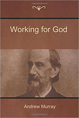 Book Working for God