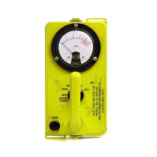 survey meter radiation - 2