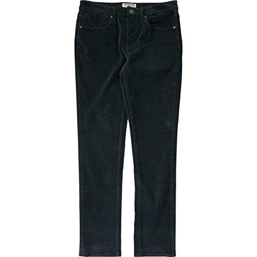 Billabong Men's Outsider Cord Pant, Charcoal, 32
