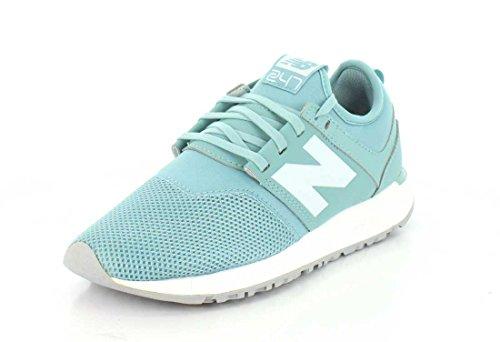 New Balance MRL247 Calzado azul turquesa