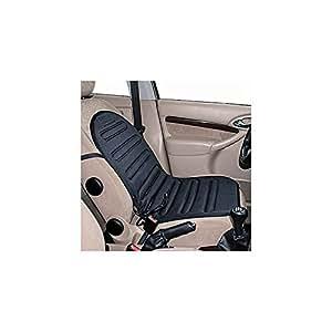 Calefacción funda respaldo asiento coche, 12 V, 95 x 48 cm