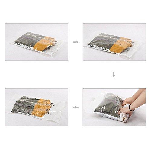 reusable vacuum storage bags - 4