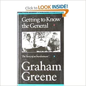 Book Getting to Know the General