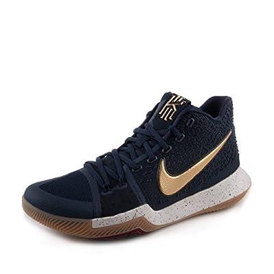 NIKE Men's Kyrie 3 Basketball Shoe