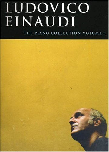 Download EINAUDIO PIANO COLLECTION VOL 1 (Pt. 2) pdf epub