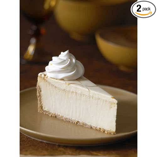 The Dream Factory Dulce De Leche 10 Inch Cheesecake, 80 Ounce - 2 per case.: Amazon.com: Grocery & Gourmet Food