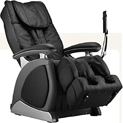 Infinity IT-7800 TAUPE Reclining Full Body Massage Chair w/ 12 Air Bags