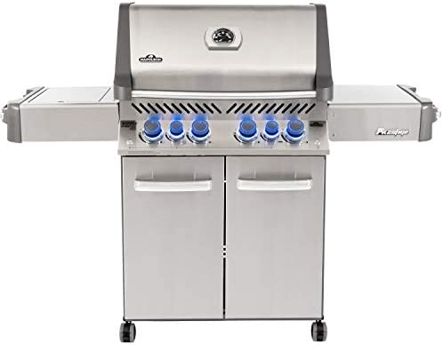 Napoleon P500RSIBPSS 3 Prestige Infrared Stainless product image