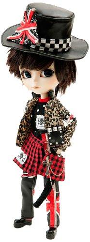 """Pullip Dolls Isul Jimmy X 11"""" Fashion Doll"""