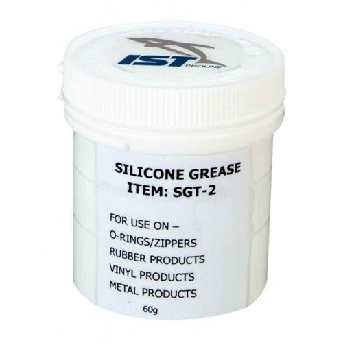 - IST Silicone Grease