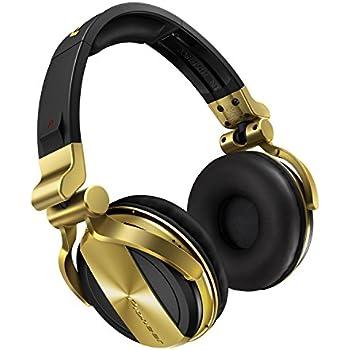 Amazon.com  Pioneer DJ HDJ700K Hdj-700-K DJ Headphones - Matte Black ... 7b352de765eb