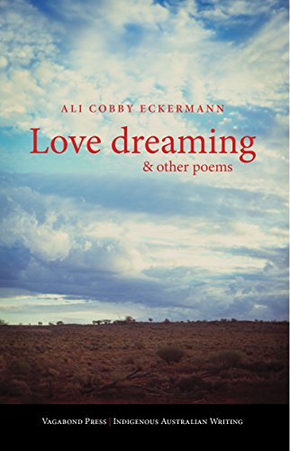 Love Dreaming and Other Poems by Vagabond Press