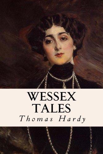 Read Online Wessex Tales pdf epub
